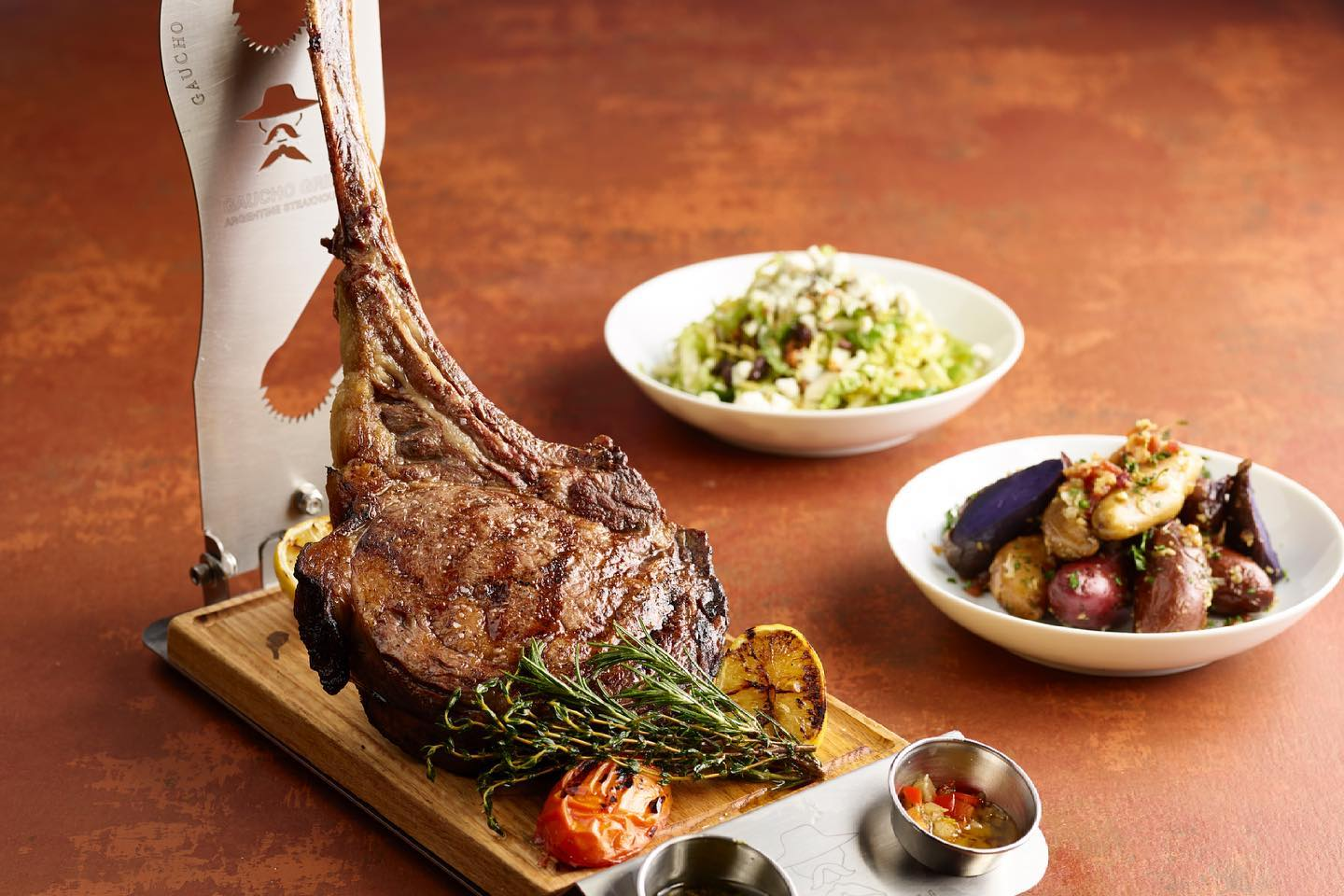 Gaucho Grill to Open Fifth Location in Pasadena