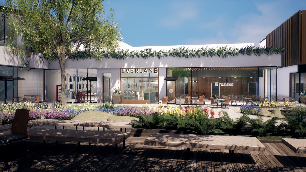 The Shops at Sportsmen's Lodge to Add Five New Tenants