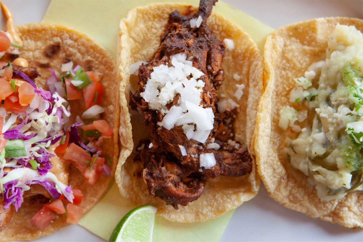 Loteria Grill Adding Fourth Location in Hollywood, Second Outside of LAX